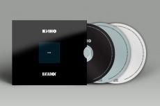 Кино - Черный альбом 3CD