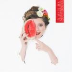 КИМАКИМА - КИМАКИМА (Colored Vinyl)