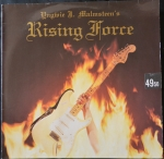 Yngwie J. Malmsteen's Rising Force - Rising Force