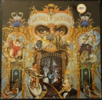 Michael Jackson — Dangerous 2LP (Hollabd)
