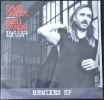 David Guetta Feat. Emeli Sande - What I Did For Love (Remixes EP)