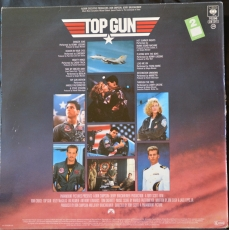 Various - Top Gun - Original Motion Picture Soundtrack