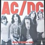 AC/DC - Back To School Days
