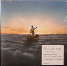 Pink Floyd - The Endless River
