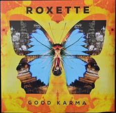 Roxette - Good Karma Ltd (Colored Vinyl)