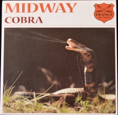 Midway - Cobra