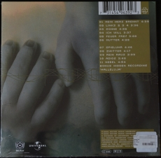 Rammstein — Mutter Ltd (Japan Colored Vinyl)