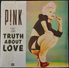 P!nk(Pink) - The Truth About Love