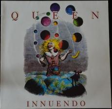 Queen - Innuendo (1991)