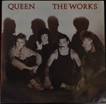 Queen - The Works (Germany)