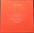 Queen - The Works (Europe)
