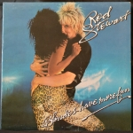 Rod Stewart - Blondes Have More Fun