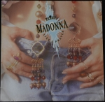 Madonna - Like A Prayer (Germany)