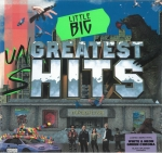 Little BIG ‎– Greatest Hits (Un'greatest S'hits)